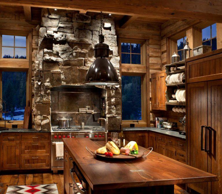 Καραΐσκου Ξυλεία - Η αρχιτεκτονική της κουζίνας