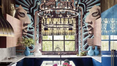 Καραΐσκου Ξυλεία - Τα έπιπλα κουζίνας είναι τέχνη